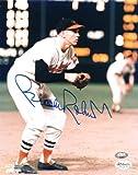 #3: Brooks Robinson Autographed Photo - 8x10 - JSA Certified - Autographed MLB Photos