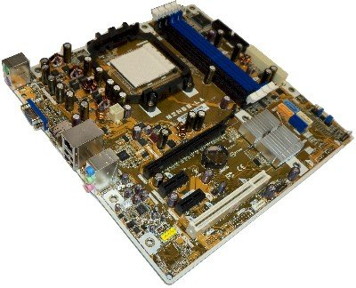 HP Pavilion M2N68-LA NARRA3 Motherboard 462798-001 459164-001