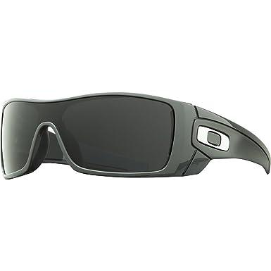 Oakley - Lunettes de soleil - Homme noir noir Taille unique ... 907f9dc91794