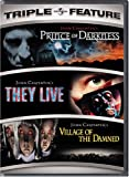 PRINCE OF DARKNESS/THEY LIVE/VILLAGE
