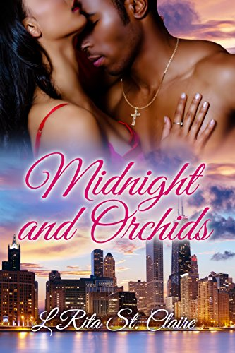 Midnight And Orchids (Love Blues Book 3)