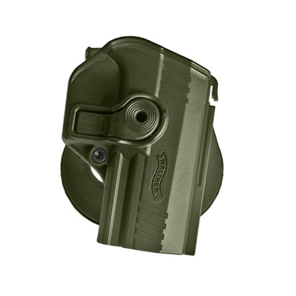 IMI Defense Roto Retention Polymer Holster Walther PPX Moulded Z1425-RH