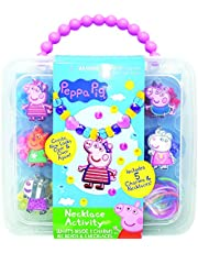 Tara Toy Necklace Activity Set