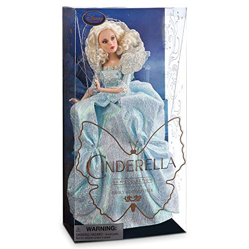 Disney Princess Cinderella Film Collection Fairy Godmother 1