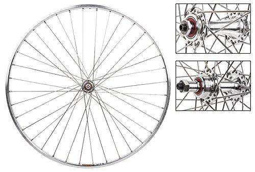 6 Spoke Wheelset - 3
