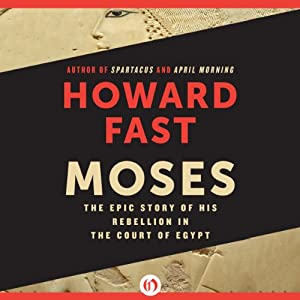Moses Audiobook