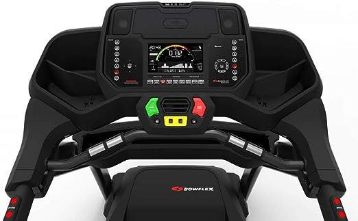 Bowflex bxt-226 -Cinta de correr bxt-226 plegable: Amazon.es ...