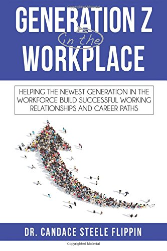 Generation Workplace Workforce Successful Relationships