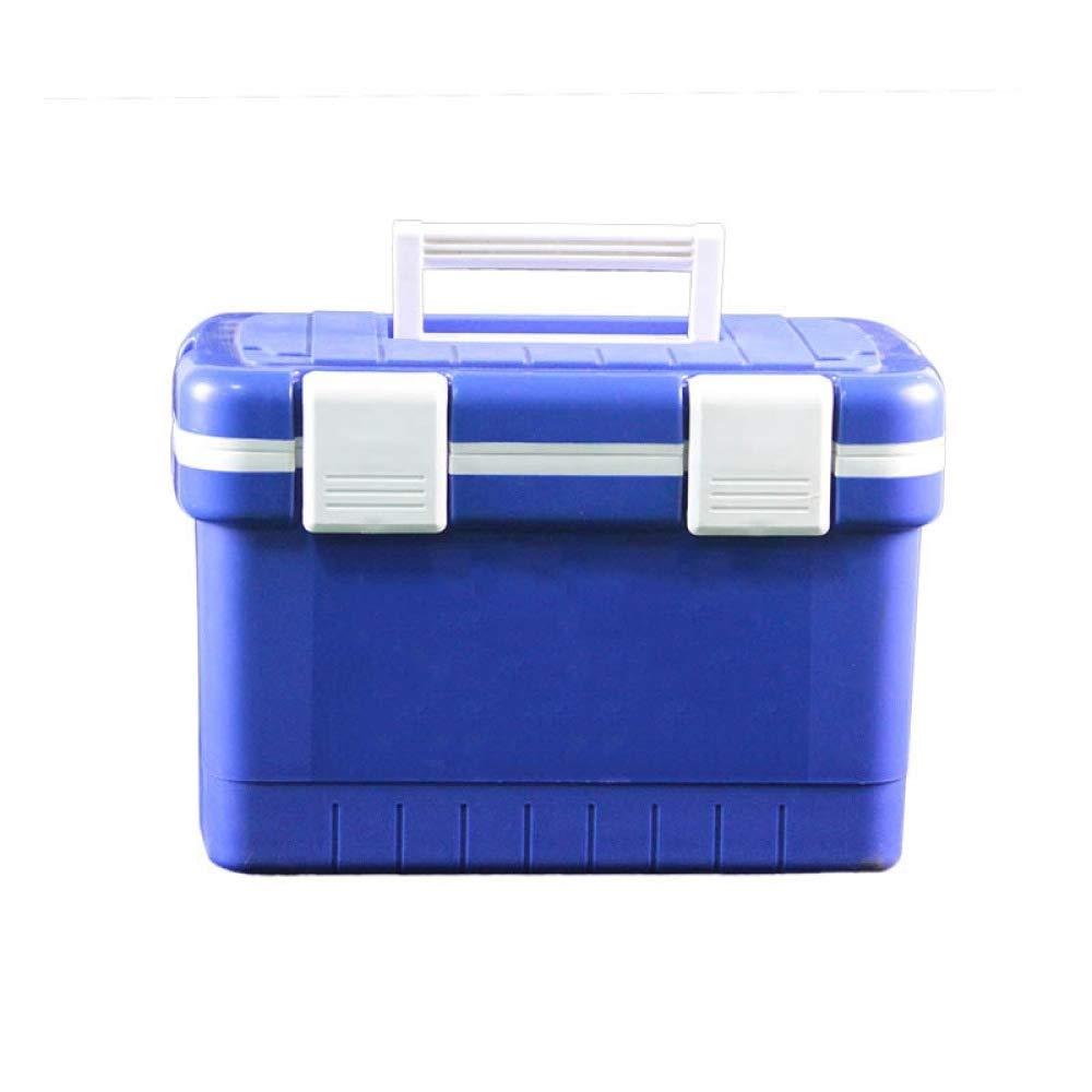 Ambiguity Kühlboxen,11L Isolierung Box/Impfstoff Gefrierschrank/Blut Transport Box/kalte Kette Inkubator