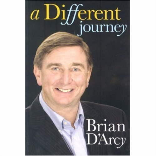 Father Brian D'Arcy: A Different - Nz Ban