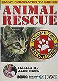 Animal Rescue, Vol. 2: Best Cat Rescues