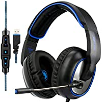 Headsets Sades R7 Headphones Headphone Features