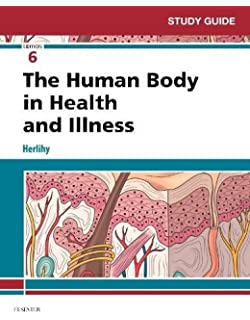 Nutrition diet therapy 9781133960508 medicine health science study guide for the human body in health and illness 6e fandeluxe Image collections