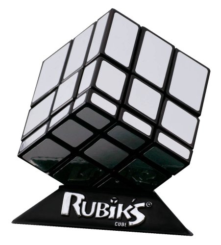 Rubiks Mirror Blocks