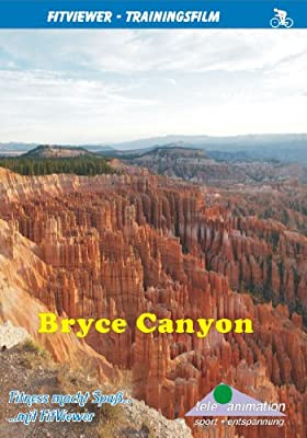 Bryce Canyon - vídeo FitViewer Indoor cycling Estados Unidos ...