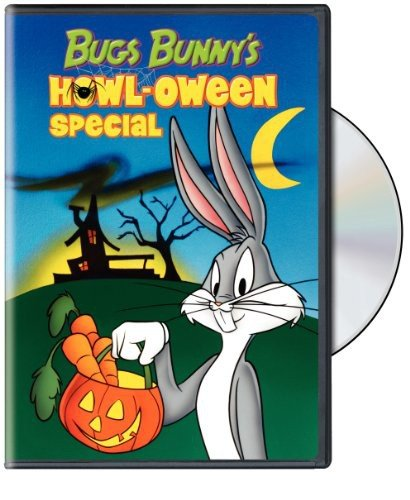 Bugs Bunny's Howl-Oween Special for $<!--$7.99-->
