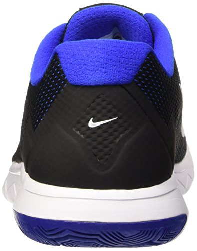 Nike Flex Experience RN 5 Running Shoe Black/Racer Blue/White cheap sale for nice sale pay with visa outlet discount authentic best store to get sale online hR0GEd1