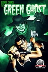 George Chance-The Green Ghost Volume 1 Paperback