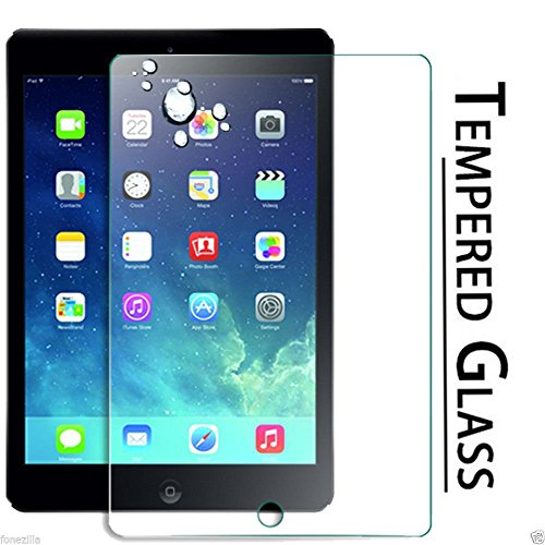 Supone 2-Pack iPad 2 3 4 Glass Screen Protector, 9H Hardness HD Clear Film Ultra Thin Guard Anti-bubble Tempered Glass Screen Protector For Apple iPad 2 3 4 Photo #5