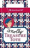 Molly Treasure Tote, American Girl Editors, 1593699174