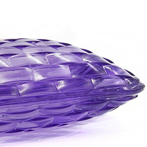 KOODER Hot Water bottle,Slow down the symptom of dysmenorrhea,Winter heating products! 2L … (Purple) by KOODER (Image #1)