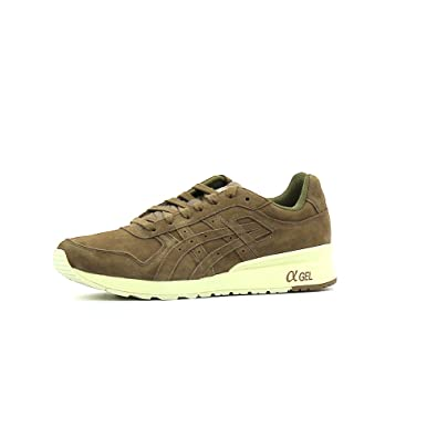 reputable site c35fb 2958f Asics Gt-Ii - taupe grey/taupe grey, Größe:6.5: Amazon.de ...