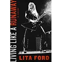 Living Like a Runaway: A Memoir
