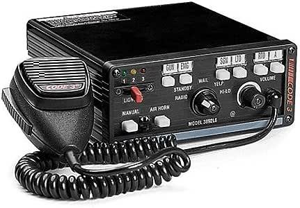 code3 mastercom b siren: amazon.ca: automotive  amazon.ca