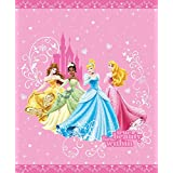 Disney Princess Quilt in Full / Queen Size