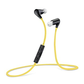 [versión nueva] VTIN inalámbrico auricular Sporto Bluetooth 4.1 In-Ear wet-proof