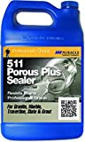 Miracle Sealants 511 Porous Plus Penetrating Sealer Resists Stains Professional Grade 1 Gallon