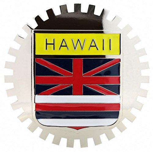hawaii car emblem - 3