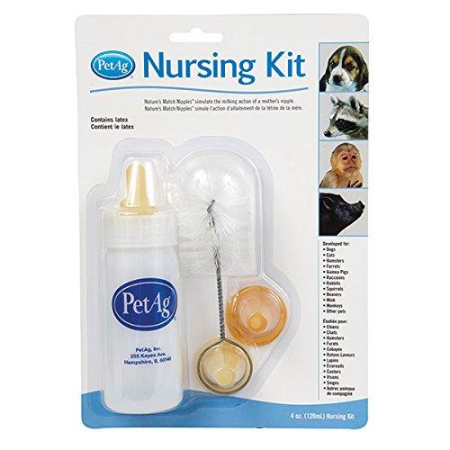Small Animal Nurser Kit 4 oz
