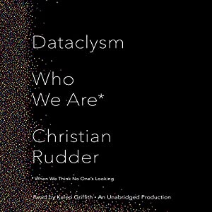 Dataclysm Audiobook