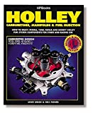 Holley Automotive Performance Carburetor Service Tools