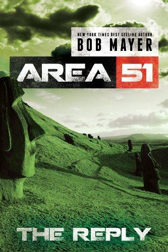 The Reply (Area 51 Book 2) (Mayer Area 51 Bob)