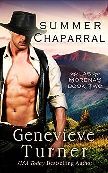 Summer Chaparral Las Morenas Book ebook product image