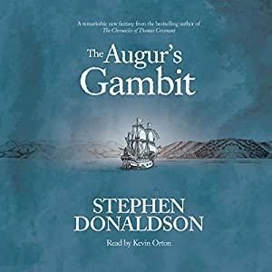 The Augur's Gambit Audiobook