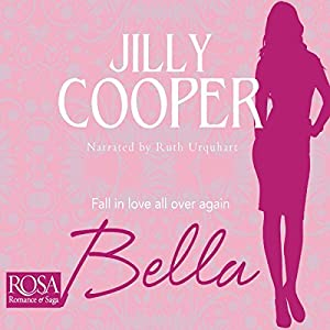 Bella Audiobook