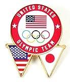 2020 Tokyo Olympics USA%2FJapan Pennant ...