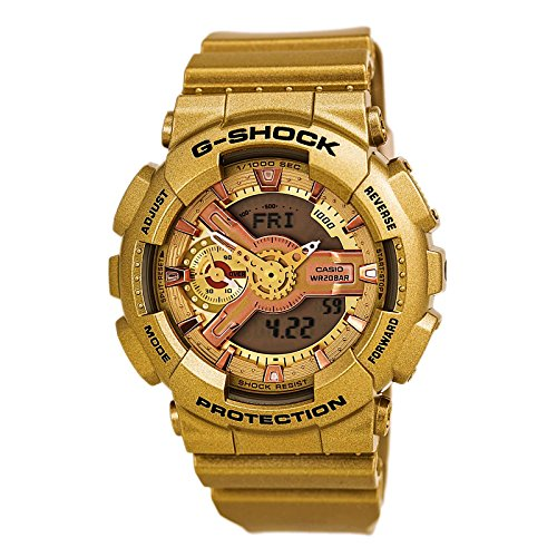Casio G Shock Collection Female GMAS110GD 4A2