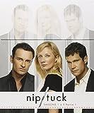Nip Tuck - Saisons 1 à 5 (partie 1) - coffret 25 DVD