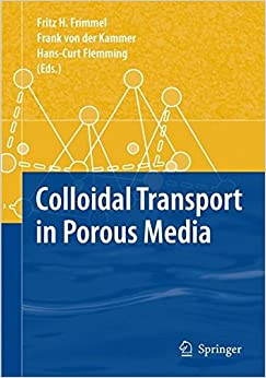 Colloidal Transport in Porous Media
