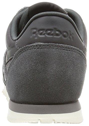 Reebok Donna Cl Slim Candy scarpe sportive grigio Size: EU 37