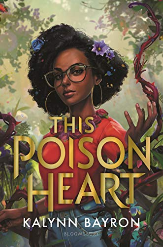 Book Cover: This Poison Heart