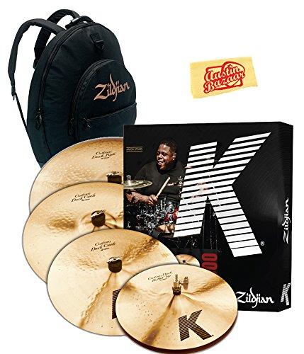 zildjian a custom cymbals - 6