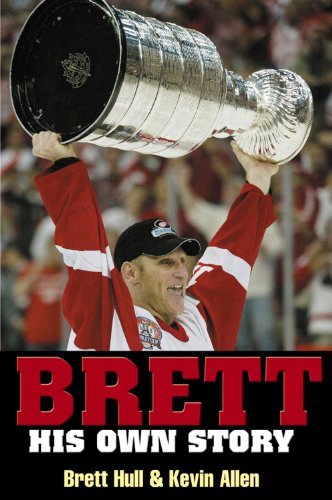 Brett: His Own Story - Brett Photo