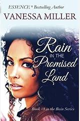 RAIN in the Promised Land (Rain Series) (Volume 8) Paperback