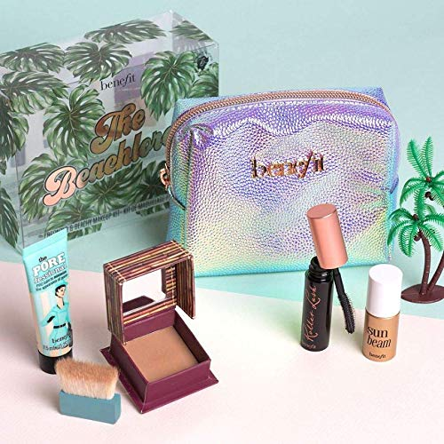 Benefit The Beachlorette bronzed & beachy makeup kit by Benefit (Image #1)