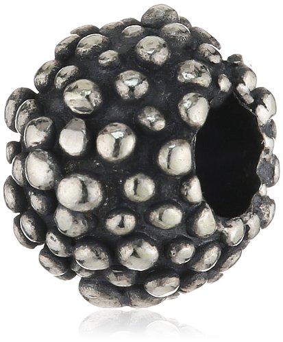 Trollbeads 11283 - Drop Femme - Argent 925/1000 Weihnachten 2012